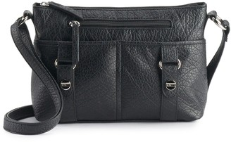 Rosetti Women's Mindy Mini Crossbody Bag
