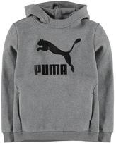Puma Classic Hoodie Junior