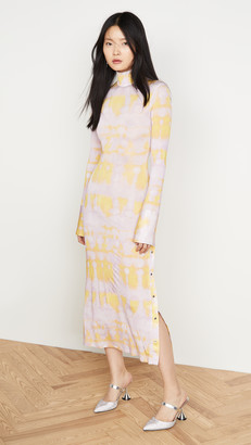 Ellery Seychelles Dress