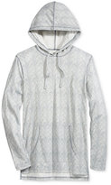 American Rag Men's Printed Hoodie with Pockets, Only at Macy's