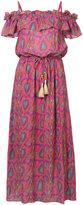 Figue Maya dress - women - Cotton/Viscose - L