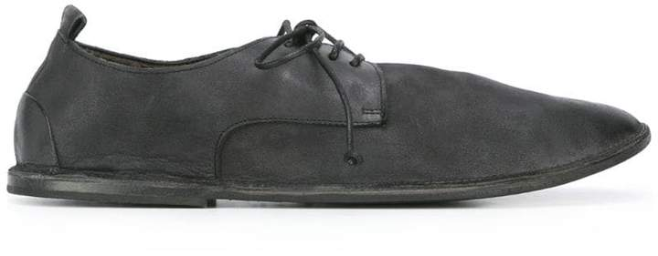 Marsèll peasant derby shoes