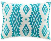 Jessica Simpson Aquarius Geometric Cushion