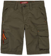 Arizona Fashion Cargo Shorts - Boys 8-20