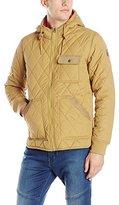 Element Men's Wolfeboro Gibson Hooded Zip Jacket