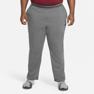 Nike Men's Training Pants (Big & Tall Dri-FIT