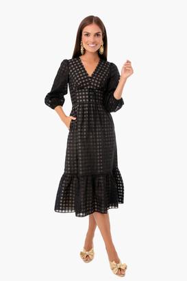 Shoshanna Jet Esperanza Dress