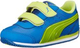 Puma Speed Light Up V Kids Sneaker (Toddler/Little Kid/Big Kid)