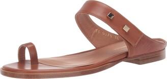 Emporio Armani Women's Flat Slip On Sandal
