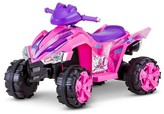 Pacific Cycle Kid Trax Stardust 6v Ride On