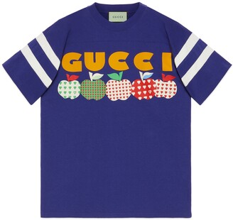 Gucci Les Pommes T-shirt