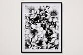 Sheridan Monochrome Floral Wall Art