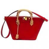 Louis Vuitton \montebello\ Bag