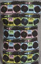 RKBLK 'Boom Box' T-Shirt