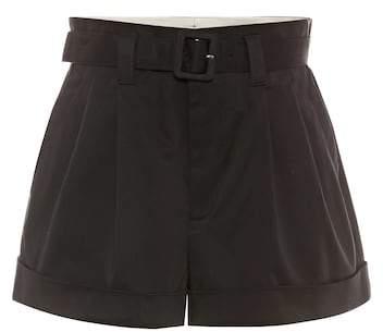 Marc Jacobs Cotton shorts