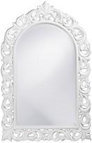 Howard Elliott Orleans Mirror, White