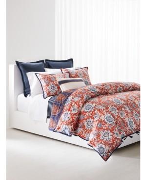 Lauren Ralph Lauren Tessa Floral King Duvet Set Bedding