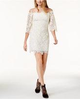 Astr Madeline Lace Dress