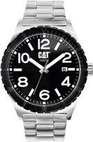 CAT Men's Watch NI.241.11.131 Camden Date 34 MM