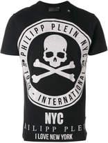 Philipp Plein SS Eddie T-shirt