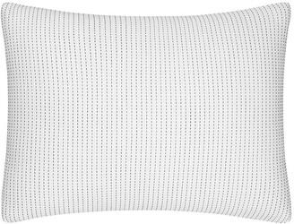 Kate Spade Dot Dash Comforter 3-Piece Set - Full/Queen - Black/White