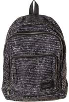 Marc by Marc Jacobs Mens Canvas Printed Backpack