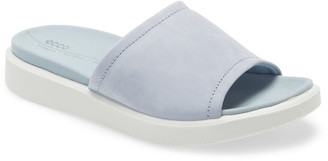 Ecco Yuma Slide Sandal