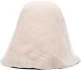 Comme des Garcons Wool Felt Hat
