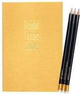 Sloane Stationery Bright Young Thing Pocket Journal and Pencil Set