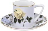 Ted Baker Rosie Lee Espresso Cup & Saucer - Lilac