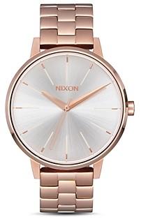 Nixon Kensington Watch, 37mm
