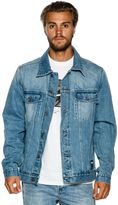 Billabong Warhol Denim Jacket