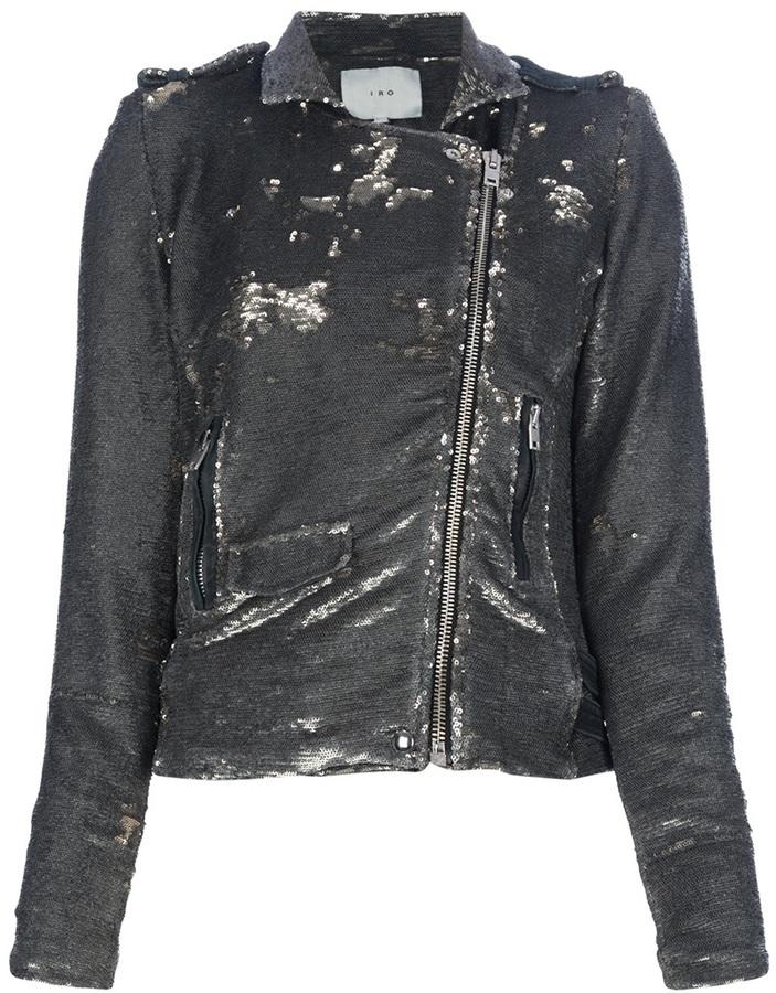IRO 'Derick' jacket