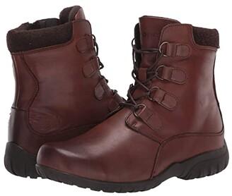 Propet Delaney Tall (Black) Women's Boots