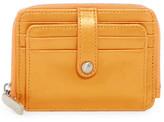 Hobo Katya Leather Card Holder