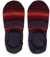 Paul Smith Colourblock ankle socks