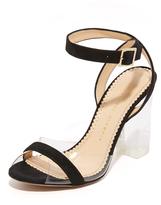 Charlotte Olympia Cilla Sandals
