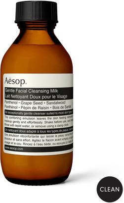 Aesop 3.4 oz. Gentle Facial Cleansing Milk