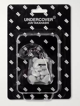 Undercover + Medicom Ubear Key Fob