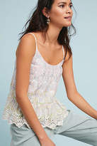 FeatherBone Gemma Eyelet Camisole