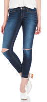 Flying Monkey Ripped Knee Skinny Jeans