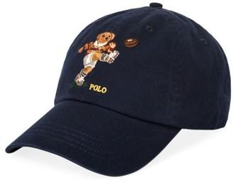 Polo Ralph Lauren Polo Bear Cotton Chino Cap