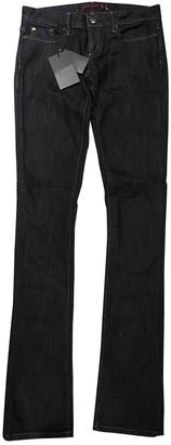 Barbara Bui Navy Denim - Jeans Jeans for Women