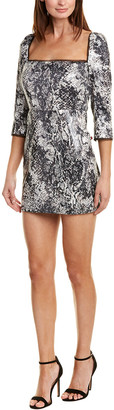 Rachel Zoe Chiara Mini Dress