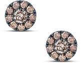 aaRaa Diamond Stud Earrings