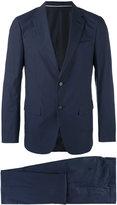 Z Zegna two piece suit - men - Cotton/Acetate/Viscose - 48