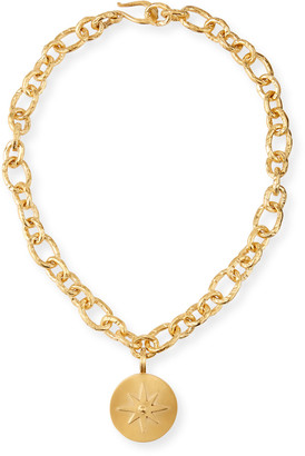 Dina Mackney Phoenix Luxe Star Necklace