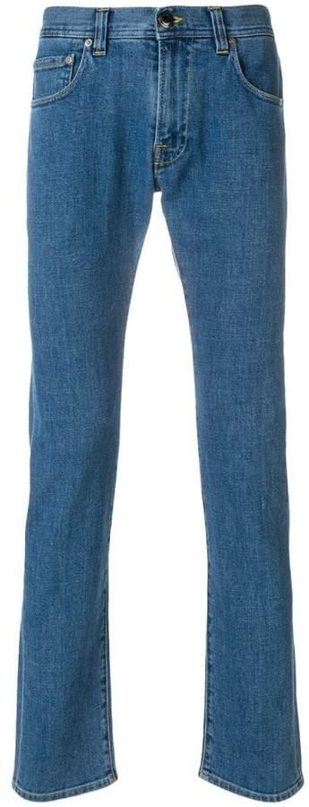 Etro slim-fit jeans
