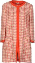 Miu Miu Overcoats
