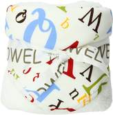 Trend Lab Dr Seuss Hooded Towel